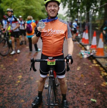 Image: Prudential Ride London