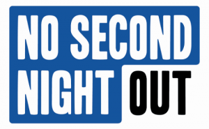 Logo: No Second Night Out