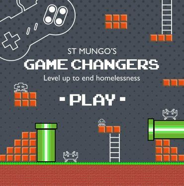 Image: Game Changers cover