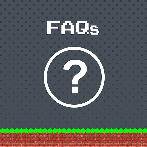 Image: FAQs for Game Changers