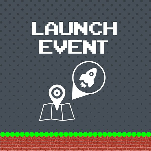 Image: Launch event graphic