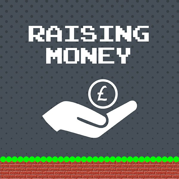 Image: Raising money graphic for Game Changers