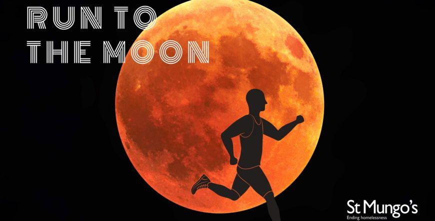 Image: Run to the Moon graphic