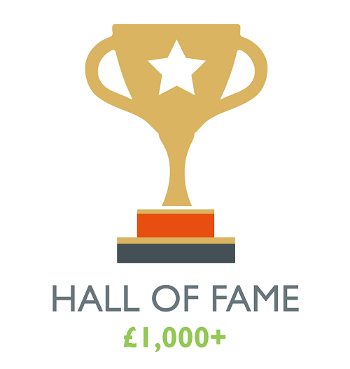 Icon: Hall of Fame