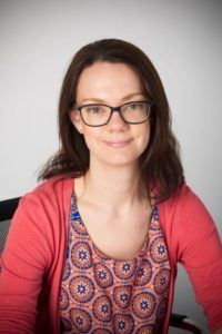 Photo of Beatrice Orchard, Head of Policy, Campaigns and Research