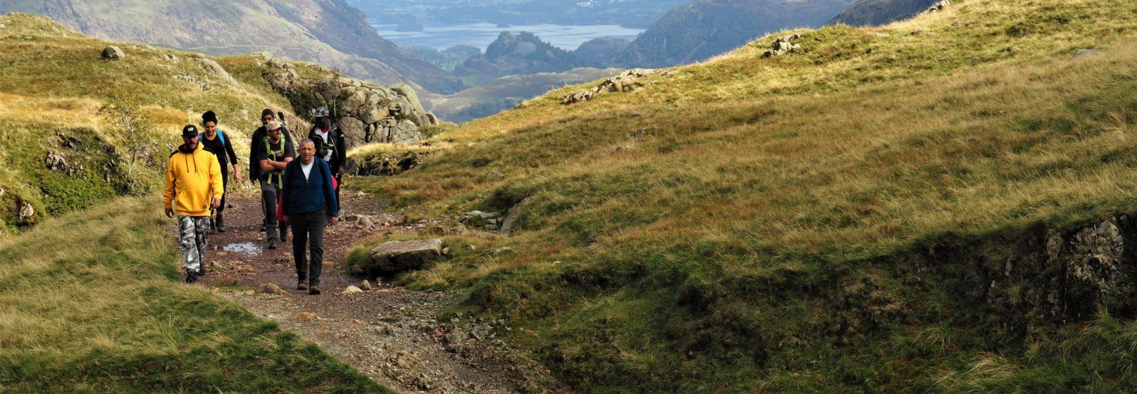 Image: Scafell Pike