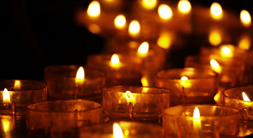 Image: Tribute-fund-tribute-candles